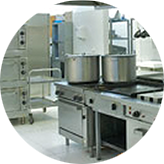 Food Equipment Services by C&C Electrical Mechanical
